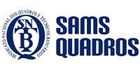 logo SAMS Quadros