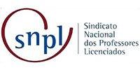 logo SNPL - Sindicato Nacional dos Professores Licenciados