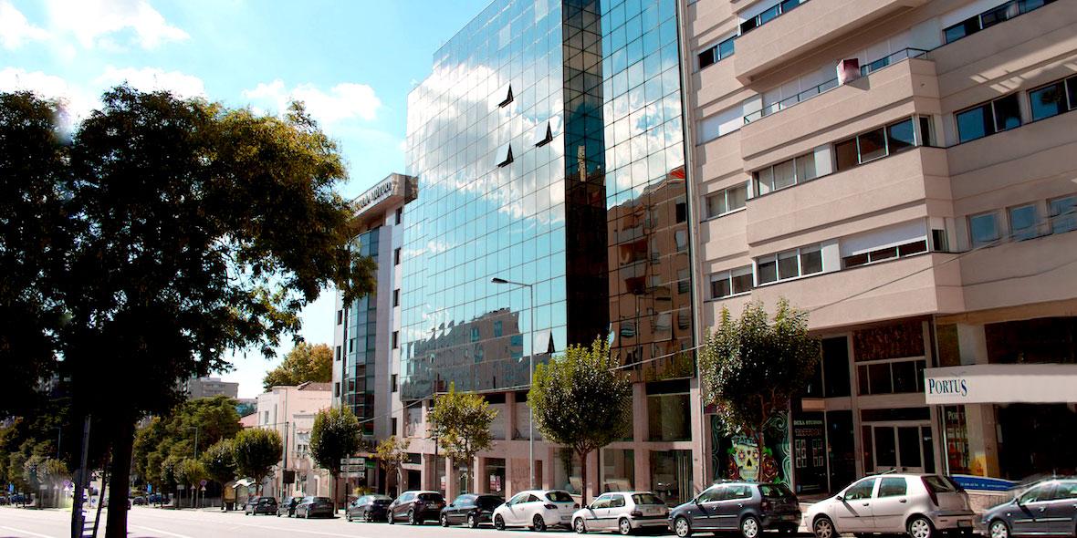 Consultório Novo Porto